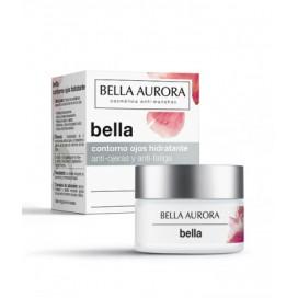Contorno de Ojos Anti-ojeras y Anti-fatiga Bella Aurora 15 ml