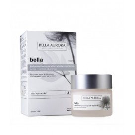 Bella Tratamiento Reparador Noche Bella Aurora 50 ml