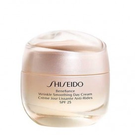 Benefiance Wrinkle Smoothing Cream SPF 25 Shiseido 50 ml