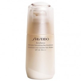 Benefiance Wrinkle Smoothing Day Emulsion SPF 20 Shiseido 75 ml