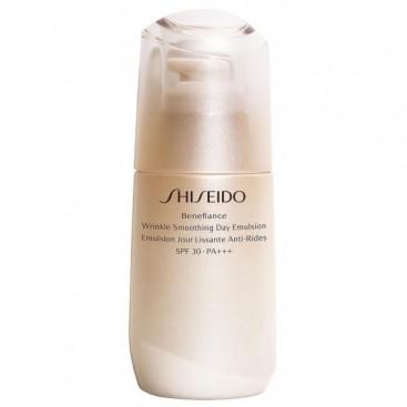 Benefiance Wrinkle Smoothing Day Emulsion SPF 20 Shiseido 75 ml