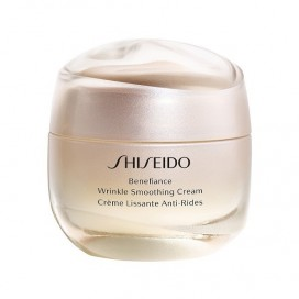 Benefiance Wrinkle Smoothing Cream Shiseido 50 ml