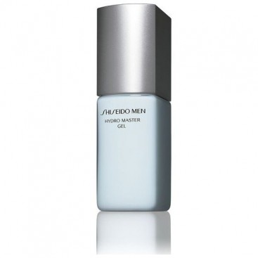 Men Hydro Master Gel Shiseido 75 ml