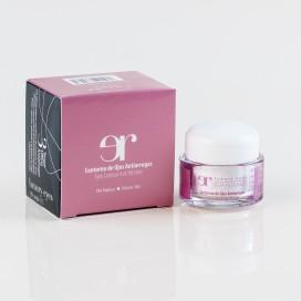 Crema Contorno de Ojos Antiarrugas Efecto Lifting Eva Rogado 20 ml