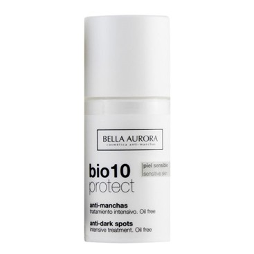 Bio 10 Protect Sérum Antimanchas Piel Sensible Bella Aurora 30 ml
