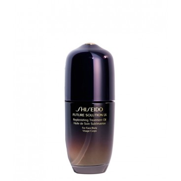 Future Solution LX Replenishing Treatment Oil Shiseido 75 ml