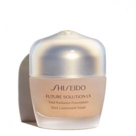 Future Solution LX Total Radiance Foundation Shiseido