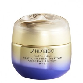 Vital Perfection Uplifting and Firming Day Cream SPF30 Shiseido 50 ml