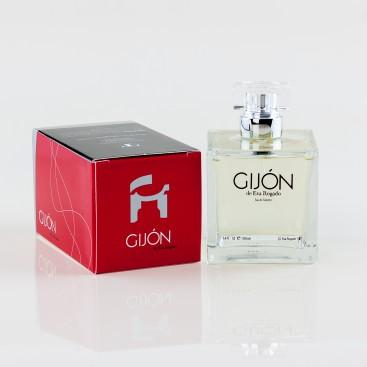 Perfume Esencia de Gijón 100 ml